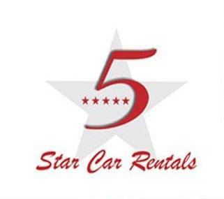 5 star rental services
